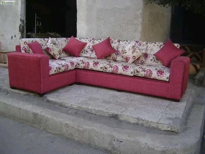 Furniture SALON MAROCAIN Dakar Bas-Rhin - AMCOFI